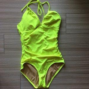 J Crew swimsuit